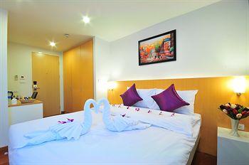 曼谷溫隆廣場服務飯店 Win Long Place Serviced Apartment