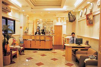 山姆小屋酒店 Sam's Lodge