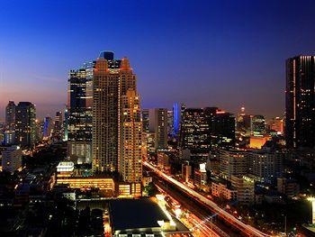 曼谷沙吞橡樹園飯店 Oaks Bangkok Sathorn