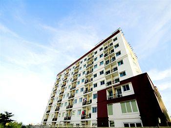 17號機場公寓飯店 Airport 17 Apartel