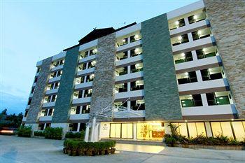 曼谷素萬那普機場公主飯店 Princess Suvarnabhumi Airport Residence