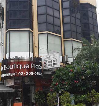 水門市場精品廣場飯店 The Boutique Place Pratunam Market
