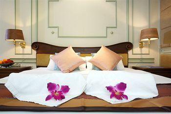 大華套房飯店 Majestic Suites