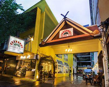 曼谷坦塔灣廣場飯店 Tarntawan Place