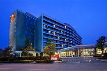 上海夏陽湖皇冠假日酒店 Crowne Plaza Shanghai Xiayang Lake