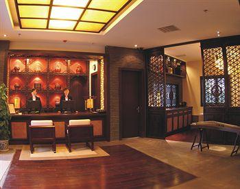 寶隆居家酒店(上海寶山郵輪碼頭店) Baolong Homelike Hotel Mudanjiang Shanghai
