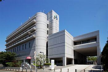 大阪國際酒店 Hotel International House Osaka