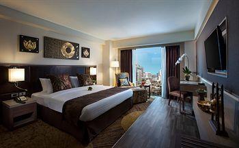 曼谷素坤逸 11 巷瑞士大酒店 Grand Swiss Sukhumvit 11 by Compass Hospitality