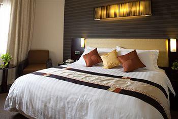 新加坡皇后飯店 Hotel Royal @ Queens