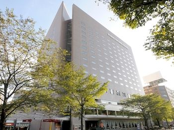 札幌東京圓頂飯店 Tokyo Dome Hotel Sapporo