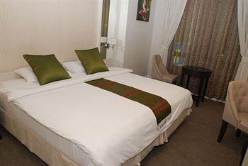 曼谷阿佛洛狄蒂酒店 Aphrodite Inn