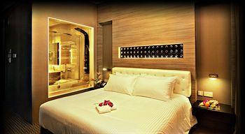 新加坡海佳大酒店 The Seacare Hotel