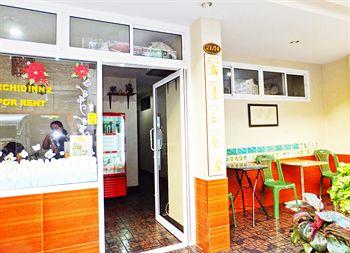 白蘭飯店 White Orchid Inn