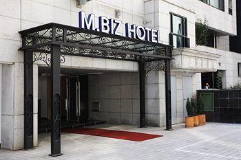 首爾 M 比茲賓館 M.  BIZ Hotel