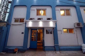 首爾 Hi 5 旅館 Hi5 Hostel