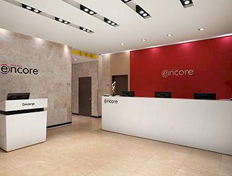 首爾東大門華美達安可飯店 Ramada Encore Seoul Dongdaemun