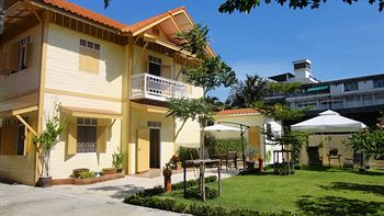 班沙吞背包客旅舍 FAB Hostel Bangkok