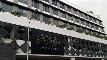 新加坡小印度區威豪飯店-德威路 Parc Sovereign Hotel Tyrwhitt
