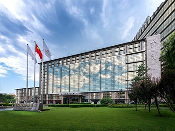 北京昆泰嘉華酒店 Kuntai Royal Hotel