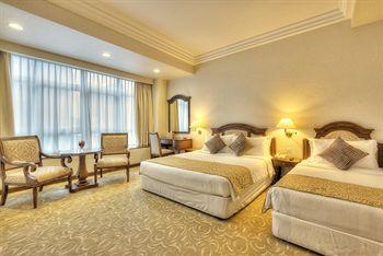 新加坡胡姬飯店 Orchid Hotel