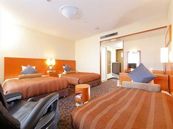 東京MYSTAYS 舞濱酒店 Hotel MyStays Maihama