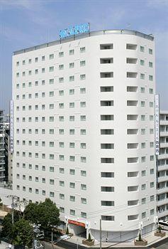 東京西葛西盧米埃爾飯店 Hotel Lumiere Nishikasai