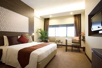 新加坡太平洋大飯店 Hotel Grand Pacific