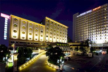 曼谷格雷斯飯店 Grace Hotel Bangkok