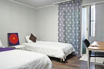 首爾易居旅館 i-house