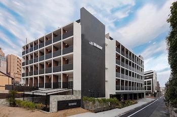 京都櫻花露台畫廊飯店 Sakura Terrace The Gallery