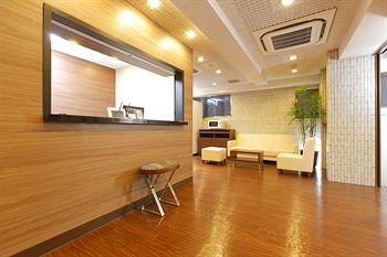 東京東十條弗萊斯泰旅館 Flexstay Inn Higashi-Jujo
