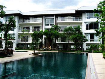 曼谷 9 號公園生活服務酒店 The Park 9 A Living Serviced Residence