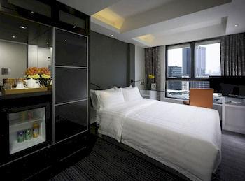 香港珀薈酒店 Popway Hotel