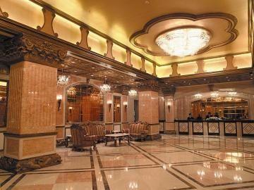 澳門利澳酒店  Rio Hotel