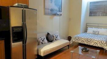 金融區服務式公寓 Financial District Furnished Apartment