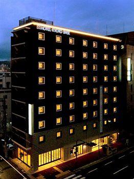 京都基地飯店 Hotel-Kyoto Base