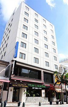 沖繩新沖繩飯店 Hotel New Okinawa