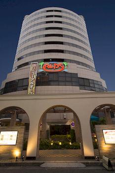 大阪阿爾卑斯飯店 Hotel Alps