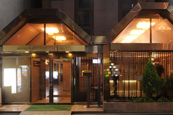 大阪千日前商務飯店 Business Inn Sennichimae Hotel