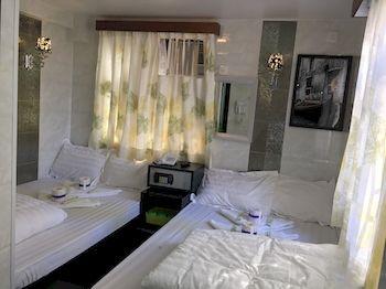 香港Hotel Skycity