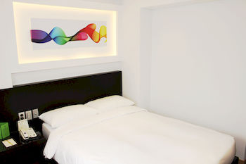 首爾仁寺洞皇冠飯店 Insadong Crown Hotel