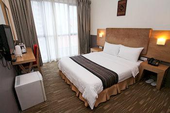 新加坡文化飯店 Cultural Hotel