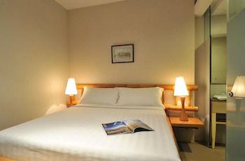 新加坡聖大小印度酒店 Santa Grand Hotel Little India