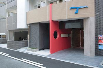 大阪梅田北禪靜公寓式飯店 SERENITE Umedakita