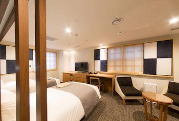 東京淺草法華俱樂部飯店 Hotel Hokke Club Asakusa