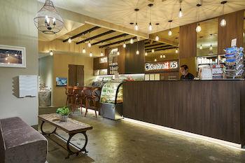 新加坡中央 65 號旅館 及咖啡館 Central 65 Hostel & Cafe