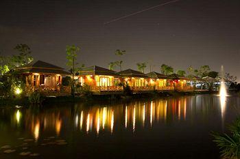 曼谷珍蓬塔園景渡假村 Jumpunta Gardenview Resort