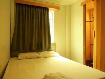 新加坡阿利瓦爾公園飯店 Aliwal Park Hotel