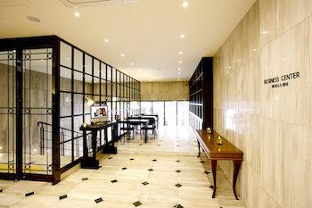 首爾明洞多瑪飯店 Hotel Doma Myeongdong