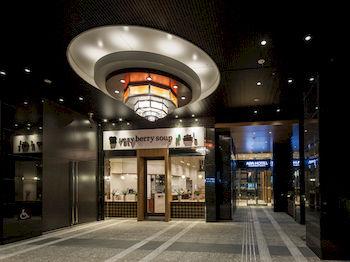 東京淺草橋-駅北APA飯店 APA Hotel Asakusabashi-Ekikita